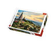 Trefl 2000 el Bajkowe Chiang Mai  - 479267 - zdjęcie 1