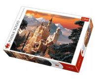 Trefl 3000 el Zimowy Zamek Neuschwanstein - 479504 - zdjęcie 1