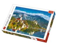 Trefl 500 el Bled Słowenia  - 479531 - zdjęcie 1