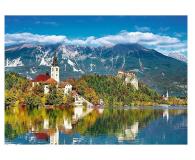 Trefl 500 el Bled Słowenia  - 479531 - zdjęcie 2