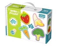 Trefl Baby classic Warzywa i owoce - 479578 - zdjęcie 1