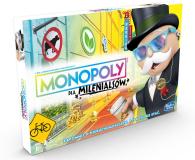 Hasbro Monopoly dla Milenialsów - 477725 - zdjęcie 1