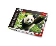 Trefl 500 el Panda  - 479539 - zdjęcie 1