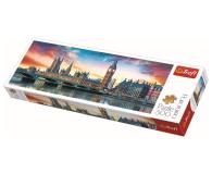 Trefl 500 el Panorama Big Ben i Pałac Westminsterski  - 479543 - zdjęcie 1