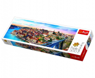 Trefl 500 el Panorama Porto Portugalia - 479549 - zdjęcie 1