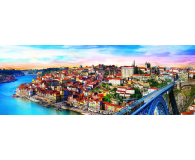Trefl 500 el Panorama Porto Portugalia - 479549 - zdjęcie 2
