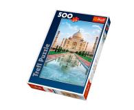 Trefl 500 el Taj Mahal  - 479559 - zdjęcie 1