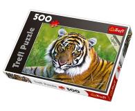 Trefl 500 el Tygrys - 479560 - zdjęcie 1
