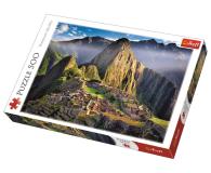 Trefl 500 el Zabytkowe sanktuarium Machu Picchu  - 479563 - zdjęcie 1