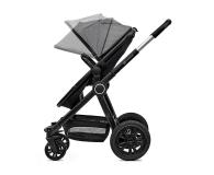 Kinderkraft Veo 2w1 Black/Gray - 463169 - zdjęcie 10