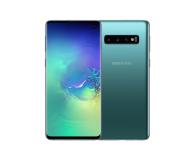 Samsung Galaxy S10 G973F Prism Green - 478665 - zdjęcie 1