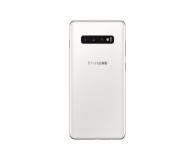 Samsung Galaxy S10+ G975F Ceramic White 512GB - 478670 - zdjęcie 2