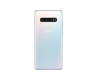 Samsung Galaxy S10+ G975F Prism White - 474176 - zdjęcie 2