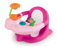 Smoby Cotoons Siedzisko do kąpieli różowe  - 480088 - zdjęcie 1