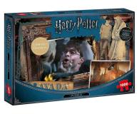 Winning Moves Puzzle 1000 el. Harry Potter Avada Kadavra - 476720 - zdjęcie 1