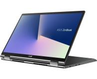 ASUS ZenBook Flip UX362FA i5-8265U/8GB/480/W10 Grey - 485568 - zdjęcie 6