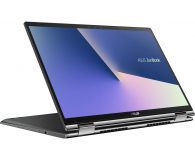 ASUS ZenBook Flip UX362FA i5-8265U/8GB/480/W10 Grey - 485568 - zdjęcie 5