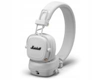 Marshall Major III Bluetooth Białe - 460366 - zdjęcie 1