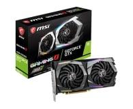 MSI GeForce GTX 1660 Ti GAMING X 6GB GDDR6  - 480236 - zdjęcie 1