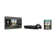 Microsoft Xbox One X 1TB + The Division2 - 481287 - zdjęcie 7