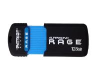 Patriot 128GB SuperSonic RAGE 180MB/50MB (oczyt/zapis) - 481598 - zdjęcie 1