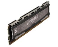 Crucial 8GB 3000MHz Ballistix Sport LT Gray CL15 - 481875 - zdjęcie 2