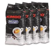 DeLonghi 4x1kg Kimbo classic - 481248 - zdjęcie 1