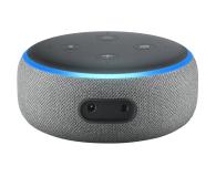 Amazon Echo Dot 3 gen. szary - 477029 - zdjęcie 4