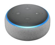 Amazon Echo Dot 3 gen. szary - 477029 - zdjęcie 2