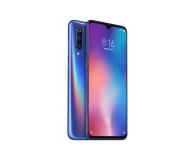 Xiaomi Mi 9 6/64GB Ocean Blue  - 482331 - zdjęcie 2