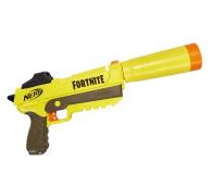 NERF Fortnite SNEAKY SPRINGER Sp-L Elite Dart Blaster - 477729 - zdjęcie 1