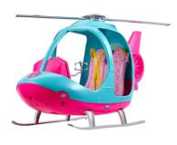 Barbie Helikopter Barbie w podróży - 482904 - zdjęcie 1