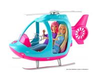 Barbie Helikopter Barbie w podróży - 482904 - zdjęcie 2