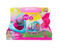 Barbie Helikopter Barbie w podróży - 482904 - zdjęcie 6