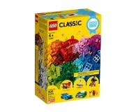 LEGO Classic Kreatywna zabawa - 482740 - zdjęcie 1