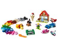 LEGO Classic Kreatywna zabawa - 482740 - zdjęcie 2
