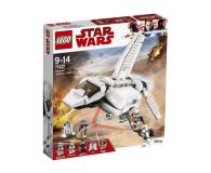 LEGO Star Wars Pojazd desantowy Imperium - 482749 - zdjęcie 1