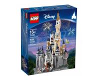 LEGO Disney Zamek Disneya - 482746 - zdjęcie 1