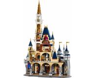 LEGO Disney Zamek Disneya - 482746 - zdjęcie 3