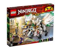 LEGO NINJAGO Ultra smok - 482745 - zdjęcie 1