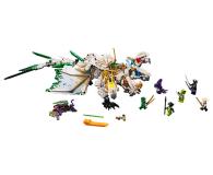 LEGO NINJAGO Ultra smok - 482745 - zdjęcie 2