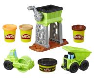 Play-Doh Wheels Żwirownia - 483229 - zdjęcie 1