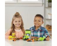 Play-Doh Wheels Żwirownia - 483229 - zdjęcie 3