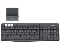 Logitech K375s Multi-Device (Unifying, Bluetooth Smart) - 361726 - zdjęcie 1