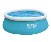 INTEX Basen rozporowy Easy Set 183x51 cm - 477341 - zdjęcie 1
