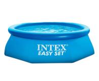 INTEX Basen rozporowy Easy Set 244x76 cm - 477342 - zdjęcie 1