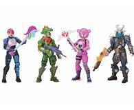 Figurka TM Toys FORTNITE Figurki 4 PAK