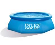 INTEX Basen rozporowy Easy Set 244x76 cm - 477346 - zdjęcie 1