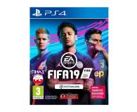 Sony PlayStation 4 500GB SLIM + FIFA 19 - 497851 - zdjęcie 6