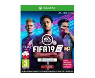 EA FIFA 19 - 434871 - zdjęcie 1